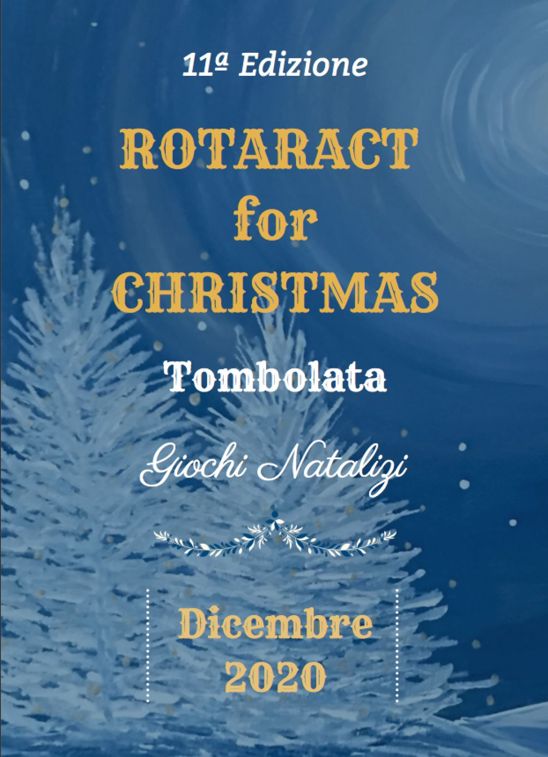 Rotaract for Christmas
